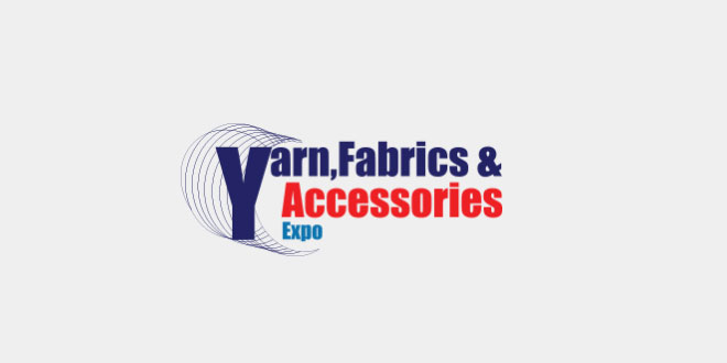Yarn Fabrics Accessories & Dye Chem Expo, Dhaka, Bangladesh