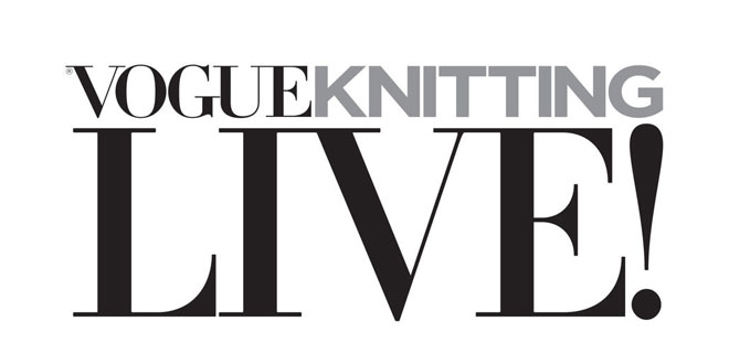 New York Vogue Knitting Live: Gifts & Handicrafts, Textile, Fabrics & Yarns Expo
