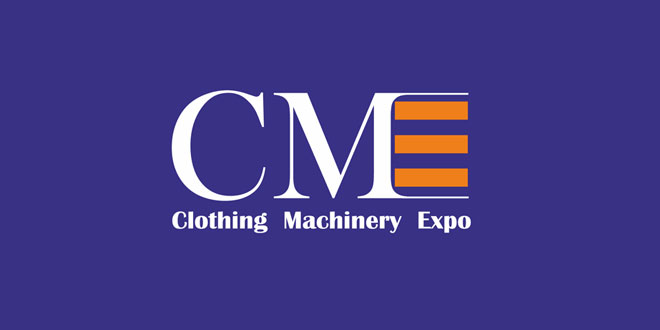 CME: India Clothing Machinery Expo, Indore