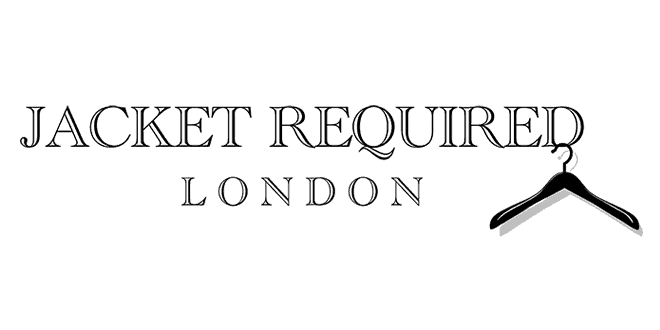 Jacket Required: London Fashion Trade Show
