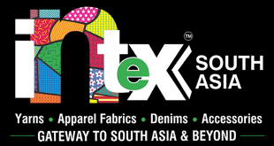Intex South Asia: Colombo Textile Exhibition