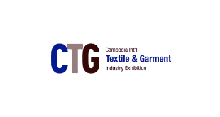 CTG 2019: Cambodia Textile & Apparel Accessories Expo