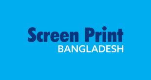 Screen Print Bangladesh: Dhaka Printing Expo