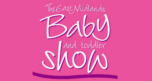East Midlands Baby And Toddler Show: Nottingham