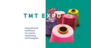 TMT Expo Sofia: Bulgaria Textile, Machinery