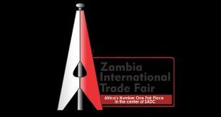 Zambia International Trade Fair