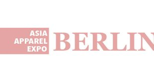 Asia Apparel Expo Berlin: Clothing Manufacturers And Garment Suppliers Expo