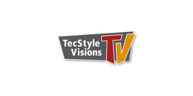 TV TecStyle Visions: Europe Textile Decoration & Promotion Expo, Stuttgart