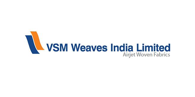 VSM Weaves India Limited, Erode, Tamil Nadu, India