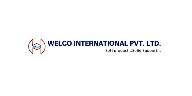 Welco International Pvt. Ltd., Chennai, Tamil Nadu, India