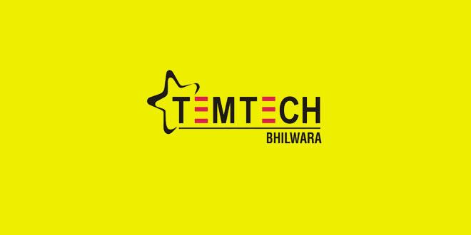Temtech India: North India Textile Machinery & Yarn Show, Bhilwara