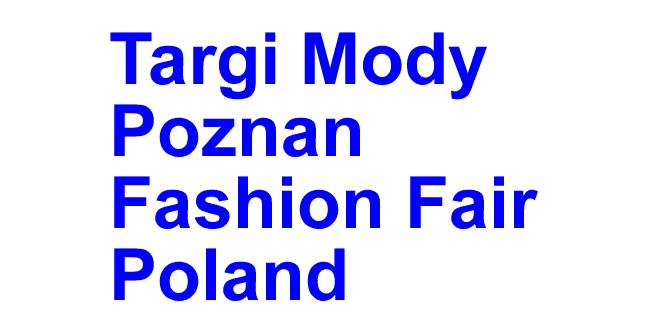Poznan Fashion Fair