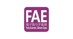 FAE Shanghai: Hats, Scarves, Gloves Expo