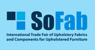 Sofab Poland 2019: Upholstery Fabrics & Components for Upholstered Furniture