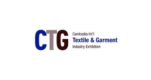 CTG 2019: Cambodia Textile & Apparel Accessories Expo