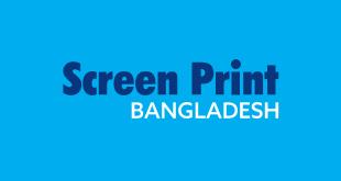 Screen Print Bangladesh: Dhaka Printing Expo