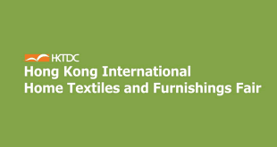 Hong Kong Home Textile & Furnishing Fair 2020