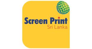 Screen Print Sri Lanka: Colombo Screen, Textile, Digital, Gifting, Signage Expo