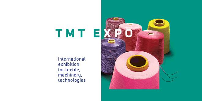 TMT Expo Sofia: Bulgaria Textile, Machinery