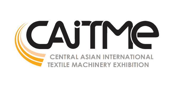 CAITME: Tashkent Textile Machinery Expo