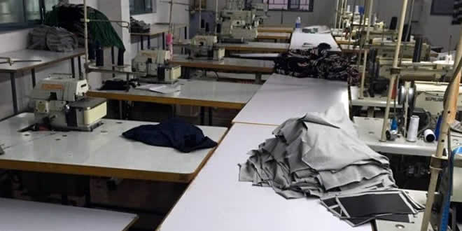 Covid spike crumples Tirupur's textile industry