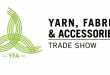 Yarn, Fabric and Accessories Trade Show